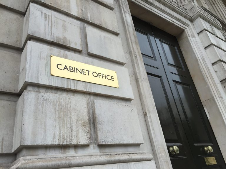 A League of their Own? Oxford Colleges and Cabinet Representation