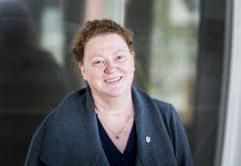Professor Dame Sue Black